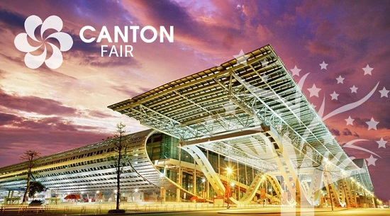 CANTON FAIR ABRIL 2020 - GUANGZHOU CHINA