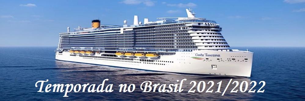 Cruzeiro Rumo ao Nordeste 2021/2022